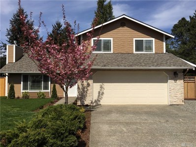 32201 8th Ave SW, Federal Way, WA 98023 - MLS#: 1275258