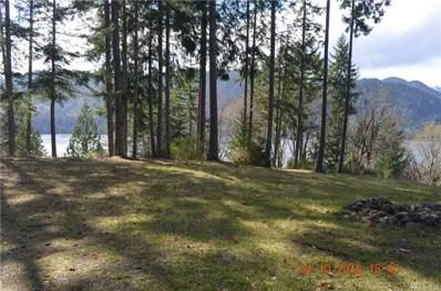 6401 N Lake Cushman Rd, Hoodsport, WA 98548 - MLS#: 1275288