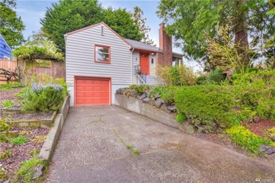 8415 36th Ave NE, Seattle, WA 98115 - MLS#: 1275355