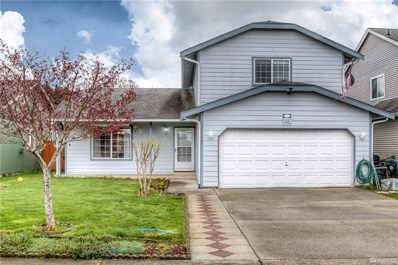20309 13th Ave E, Spanaway, WA 98387 - MLS#: 1275368