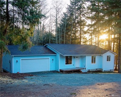 707 NE Circle Dr, Coupeville, WA 98239 - MLS#: 1275378
