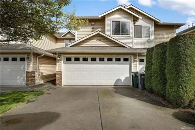 4126 214th St SW UNIT C, Mountlake Terrace, WA 98043 - MLS#: 1275414