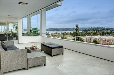 2800 75th Place SE UNIT 300, Mercer Island, WA 98040 - MLS#: 1275420
