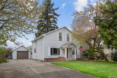 1211 9th Ave SW, Puyallup, WA 98371 - MLS#: 1275495