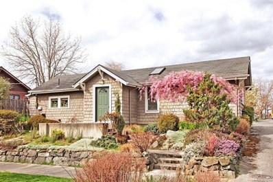 4210 E Garfield St, Seattle, WA 98112 - MLS#: 1275562