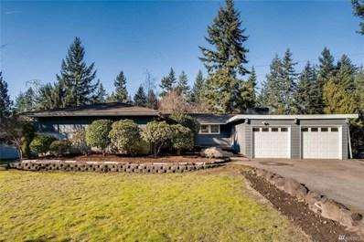 3077 124th Ave NE, Bellevue, WA 98005 - MLS#: 1275600