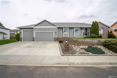 1541 Holly Lane, East Wenatchee, WA 98802 - MLS#: 1275607