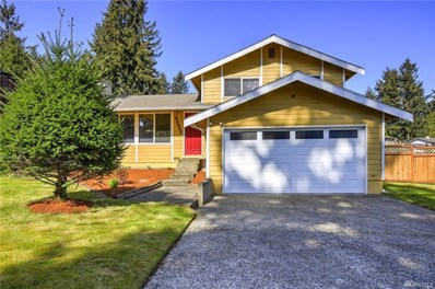 33503 28th Ave SW, Federal Way, WA 98023 - MLS#: 1275628