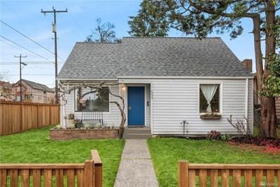 644 NW 49th St, Seattle, WA 98107 - MLS#: 1275701
