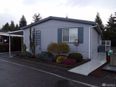 14727 43rd Ave NE UNIT 18, Marysville, WA 98271 - MLS#: 1275717