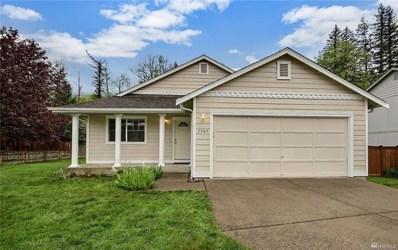 1509 Elizabeth Lane, Gold Bar, WA 98251 - MLS#: 1275723