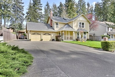 14215 76th Ave E, Puyallup, WA 98373 - MLS#: 1275732