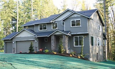 3724 Hubly Rd, Stanwood, WA 98292 - MLS#: 1275757