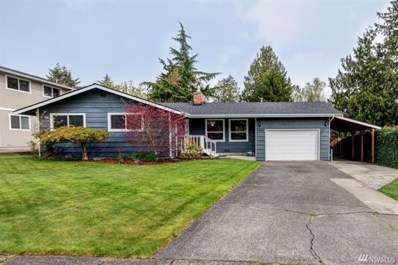 1825 E Highland Ave, Mount Vernon, WA 98273 - MLS#: 1275763