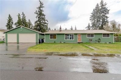 606 156th St E, Tacoma, WA 98445 - MLS#: 1275798