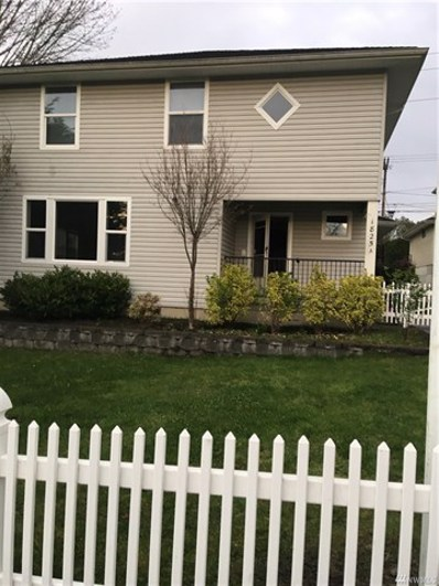 1825 Walnut St UNIT A, Everett, WA 98201 - MLS#: 1275830