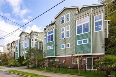 1808 Franklin Ave E, Seattle, WA 98102 - MLS#: 1275844
