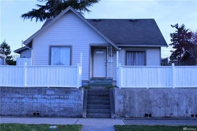 1122 S 60th St, Tacoma, WA 98408 - MLS#: 1275856