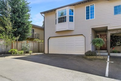 823 9th Ave S UNIT 5, Kirkland, WA 98033 - MLS#: 1275878