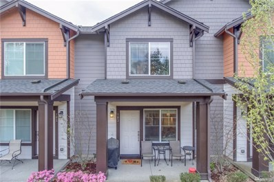 10394 157th Place NE UNIT 103, Redmond, WA 98052 - MLS#: 1275986