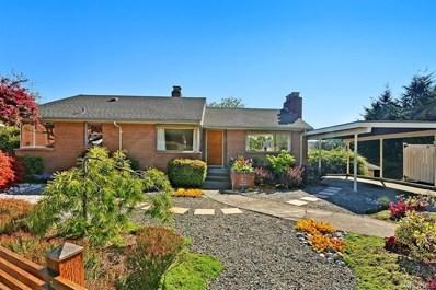2654 Bishop Place W, Seattle, WA 98199 - MLS#: 1276137
