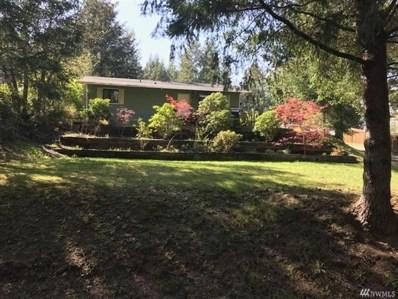 360 NE Schooner Lp, Belfair, WA 98528 - MLS#: 1276138