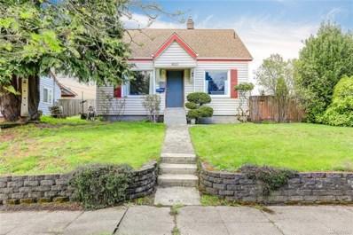 820 S State St, Tacoma, WA 98405 - MLS#: 1276183