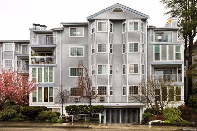 722 N 85th St UNIT 33, Seattle, WA 98103 - MLS#: 1276227