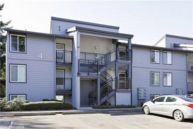 2503 NE 4TH St UNIT 424, Renton, WA 98056 - MLS#: 1276266
