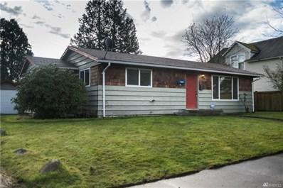 6213 S K ST, Tacoma, WA 98408 - MLS#: 1276279