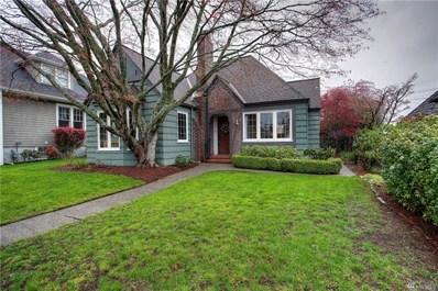 3715 N 36th St, Tacoma, WA 98407 - MLS#: 1276306