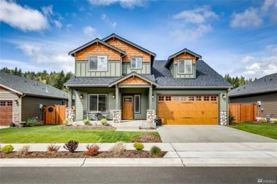 10715 Armada Ave NW, Silverdale, WA 98383 - MLS#: 1276319
