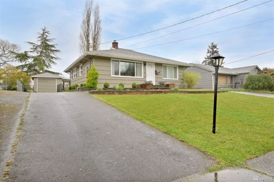 6222 S Wapato St, Tacoma, WA 98409 - MLS#: 1276321