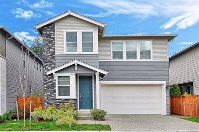 17804 36th Ave SE, Bothell, WA 98012 - MLS#: 1276398