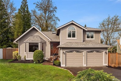 1250 Oak Creek Place NW, Issaquah, WA 98027 - MLS#: 1276476