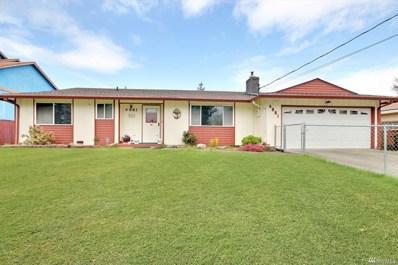 4981 31st St NE, Tacoma, WA 98422 - MLS#: 1276491