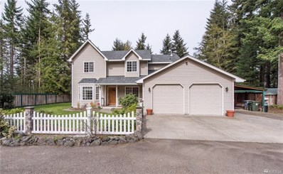 2025 W 12th St, Port Angeles, WA 98363 - MLS#: 1276512