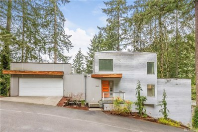 19631 44th Place NE, Lake Forest Park, WA 98155 - MLS#: 1276529