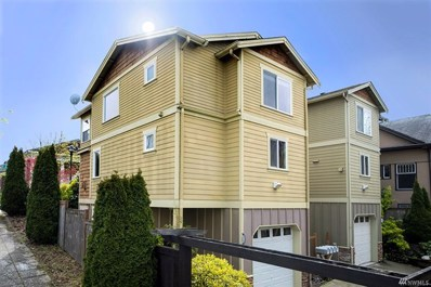2223 E Spruce St, Seattle, WA 98122 - MLS#: 1276555