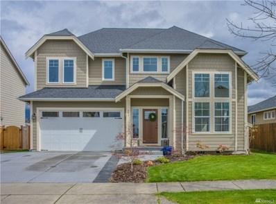 351 Bruhn Lane N, Enumclaw, WA 98022 - MLS#: 1276577