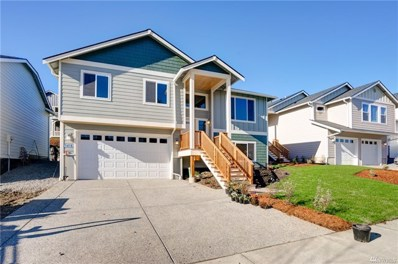 1408 E Gateway Heights Lp, Sedro Woolley, WA 98284 - MLS#: 1276579