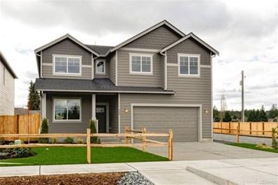 936 134th St S, Tacoma, WA 98444 - MLS#: 1276752
