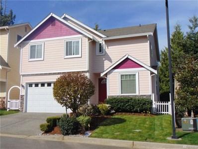 21302 41st Ct W, Mountlake Terrace, WA 98043 - MLS#: 1276767