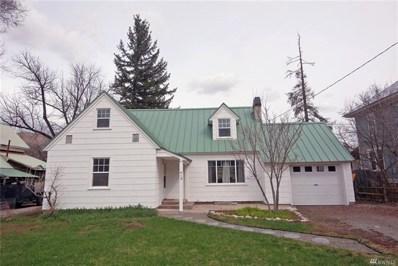 412 Burgar St, Twisp, WA 98856 - MLS#: 1276837