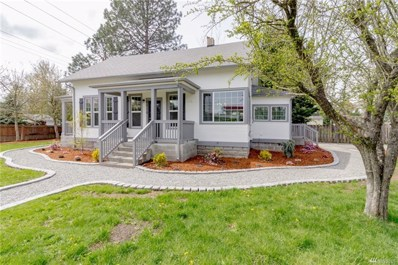 9814 Golden Given Rd E, Tacoma, WA 98445 - MLS#: 1276895