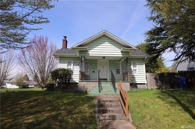 521 S 48th St, Tacoma, WA 98408 - MLS#: 1276907