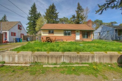 416 S 112th St, Seattle, WA 98168 - MLS#: 1276920