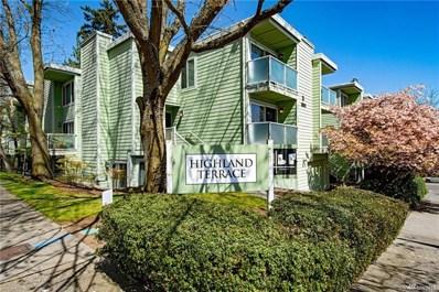 8800 20th Ave NE UNIT B-106, Seattle, WA 98115 - MLS#: 1276927
