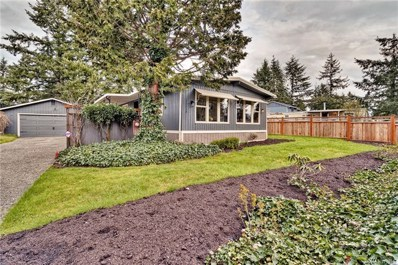 13513 E Ridgewood Dr, Bonney Lake, WA 98391 - MLS#: 1276952