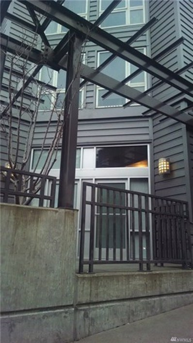 159 Denny Wy UNIT 112, Seattle, WA 98109 - MLS#: 1276953